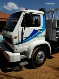 Caminhão vw - 1995