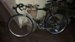 Monarq de corrida bike antiga