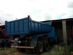 Caminhão mercedez 1620 - 1998