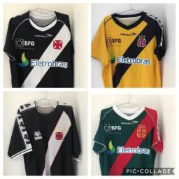Camisas do Vasco (diversos tamanhos e preços) 70e6e6ddb8e4f