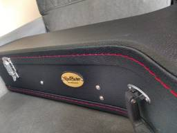 Case Redburn RB-HC41 para violões Folk