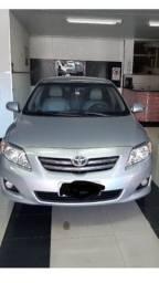 Corolla SEG 2009/10 R$ 41.000,00