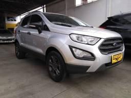 Ford - Ecosport Freestyle Automatica Top de Linha