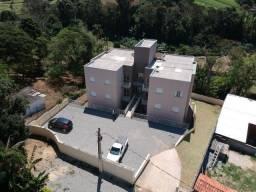 Caucaia do Alto - Apto Novo para Locação com 52 m², 02 Dorms, 01 Vaga com sacada