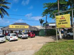 Cabana de Praia