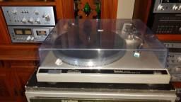 Toca disco technics SL- Q2
