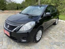 Nissan VERSA SV 1.6