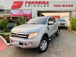 Ranger 3.2 Limited 4x4 Diesel Aut. só de Brasília