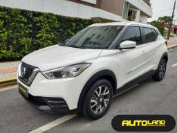 Nissan KICKS S 1.6 2019