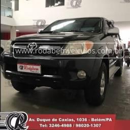 Toyota HILUX CD SRV AUT DIESEL