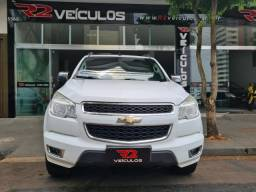 GM - CHEVROLET S10 PICK-UP LTZ 2.5 FLEX 4X2 CD