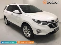 EQUINOX 2018/2018 2.0 16V TURBO GASOLINA PREMIER AWD AUTOMÁTICO