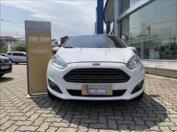 Ford Fiesta 1.6 Tivct Titanium