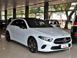 Mercedes A 250 2.0 VISION 4P GASOLINA AUT