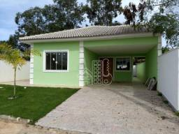 Casa com 3 dormitórios à venda, 90 m² por R$ 330.000,00 - Cajueiros (Itaipuaçu) - Maricá/R