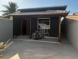 Casa com 3 dormitórios à venda, 70 m² por R$ 395.000,00 - Itaipuaçu - Maricá/RJ