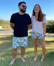 Bermuda de casal