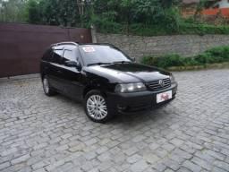 VW Parati 1.6 MI Track & Field 8V Flex 4P G3 - 2004/2005