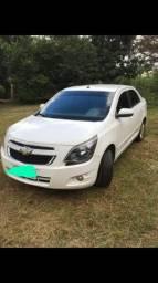 Chevrolet Cobalt LTZ 1.8 automático - 2014