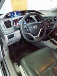 Honda civic lxs flex 2013 - 2013