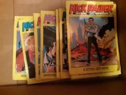 HQ's Nick Raider
