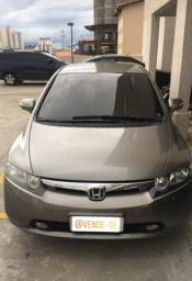 Honda civic 2008 exs - 2008