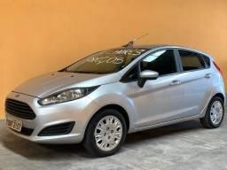 New Fiesta S 2014/14 - 2014