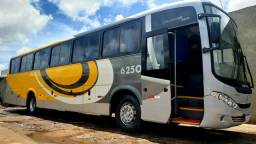 Ônibus fretamento