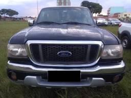Ford Ranger XLT 2.3 (Cab Dupla) 2007 - 2007