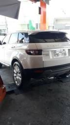 Range Rover Evoque Prestige 2.2 Diesel - 2015