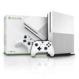Usado, Xbox One 1 Tera Lacrado Novo Loja física comprar usado  São Leopoldo