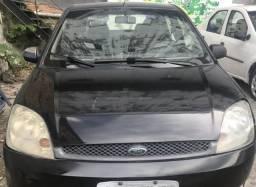 Vendo Fiesta sedan 1.6 flex completo - 2007