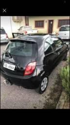 Lindo carro muito bem cuidado e bem econômico - 2005