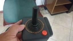 Controle Original Atari para colecionador comprar usado  Rio de Janeiro