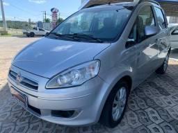 Idea Attractive 1.4 2014 - Excelente Minivan Compacta !! - 2014
