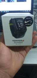 Relógio Tomtom Runner G P S Watch Special Edition - Preto