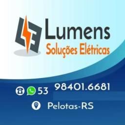 Eletricista em Pelotas