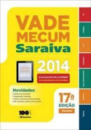 Vade Mecum Saraiva comprar usado  Duque de Caxias