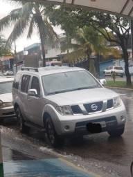 Nissan Pathfinder 2008 Diesel 4x4 - 2008