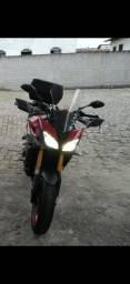Moto - 2017