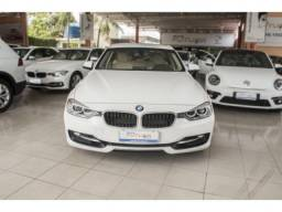 BMW  320i 2.0 16V TURBO ACTIVE FLEX 4P 2015 - 2015