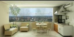 Garden Club Parque 10, 119 M², 3 Qtos, Varanda Gourmet, 2 Vagas
