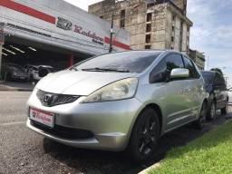 Honda FIT LXL MEC - 2007