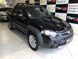 Fiat Strada Adventure 1.8 Locker CE 2014