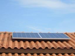 Energia Solar Instalada na Área Rural de Santarém e municípios vizinhos