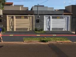 Casa no Vila Almeida com 02 quartos sendo 01 suíte