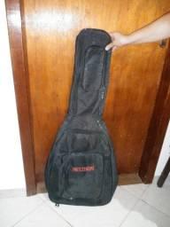 Capas para violão e guitarra