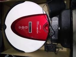 Aspiriador Automatico House Keeper
