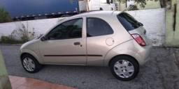 Ford Ka 2005 completo