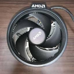 Cooler AMD Novo